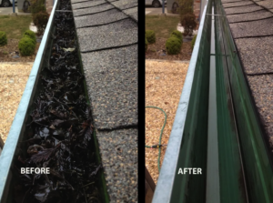 Gutter Cleaning Company Downers Grove IL