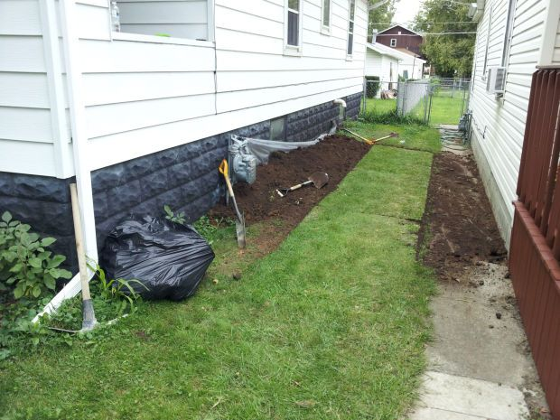 Underground Drainage Systems Guide for Homeowners